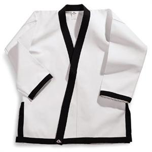 Heavyweight Korean-Trimmed Jacket